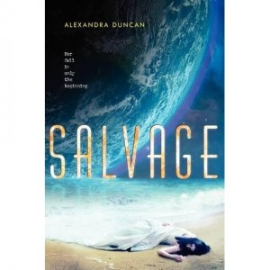 salvage cover