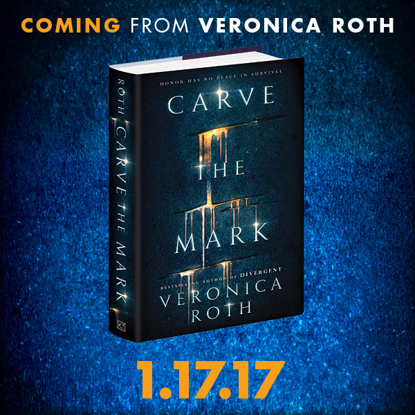 Bookshop Santa Cruz presents Veronica Roth Jan 23 2017